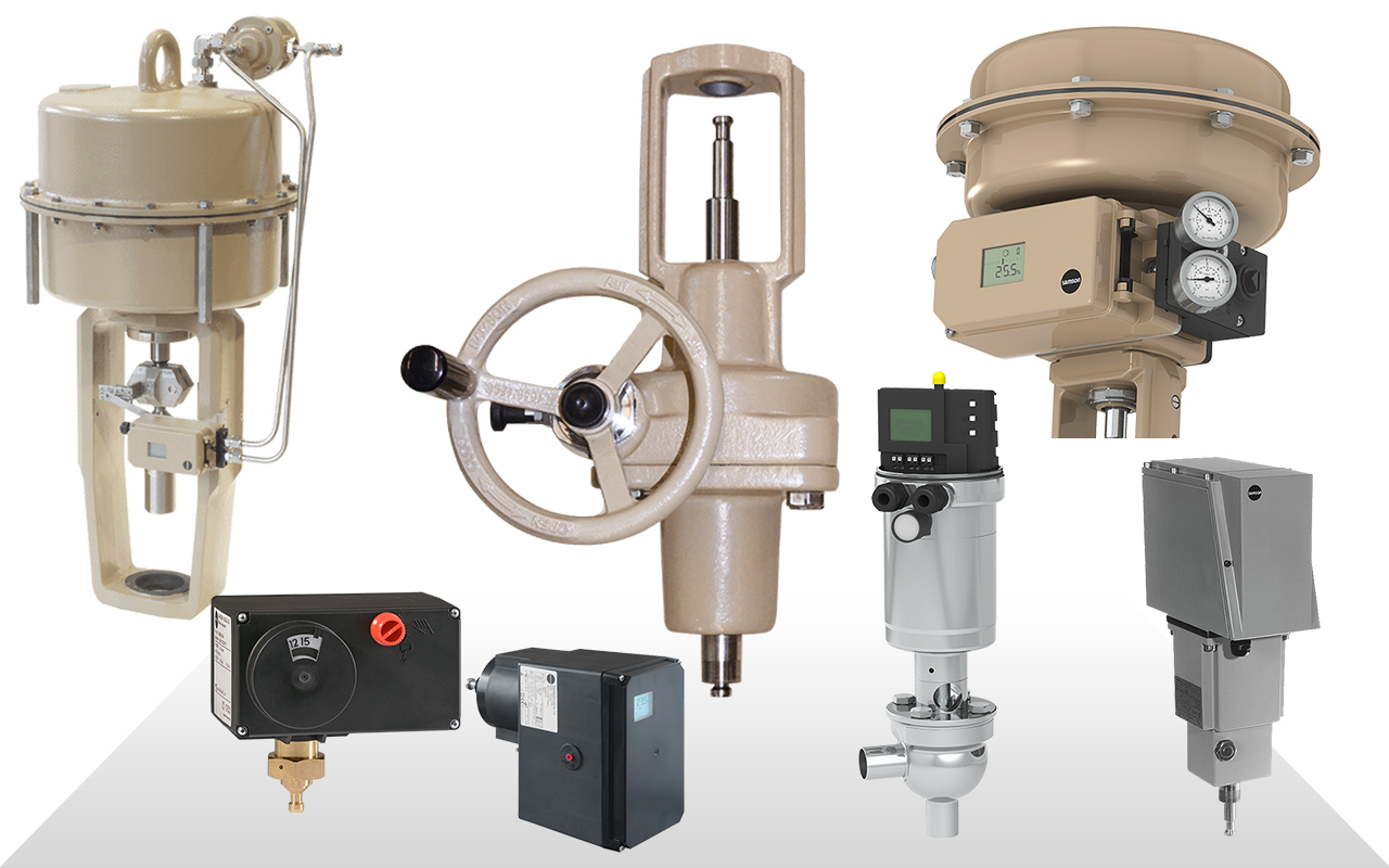 pnomatik-aktuator-elektrik-aktuatorlu-tahrik-unite-elektrik-motorlu-diyafram-yay-mikro-akis-besleme-strok-samson-turkiye-van